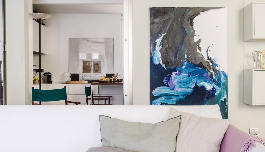 Architetto d 39 interni genova interior design appartamento for Architetto d interni