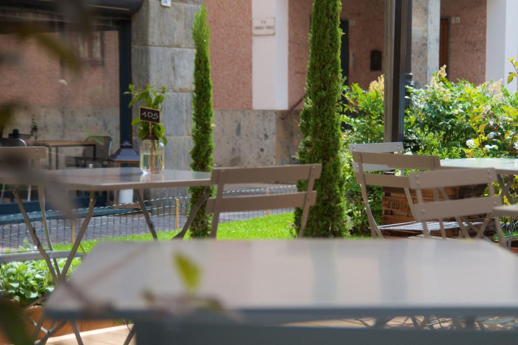 Interior designer, progettazione di interni - Architetto Cristina Colla Atelier Alessandria