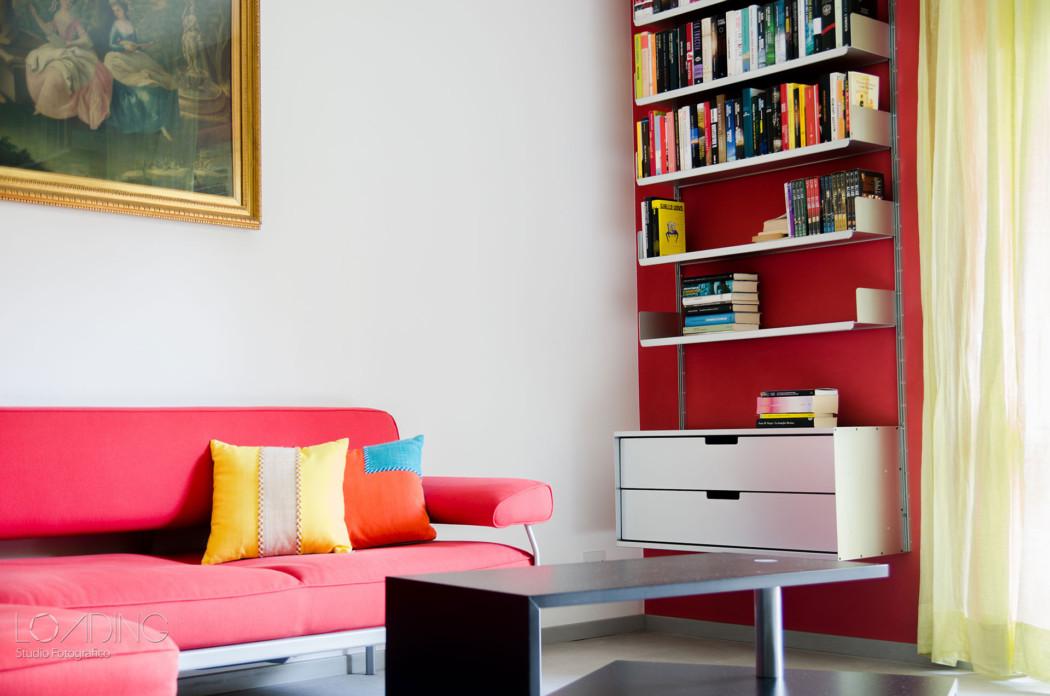 Cristina Colla Atelier, studio architettura interior design Alessandria