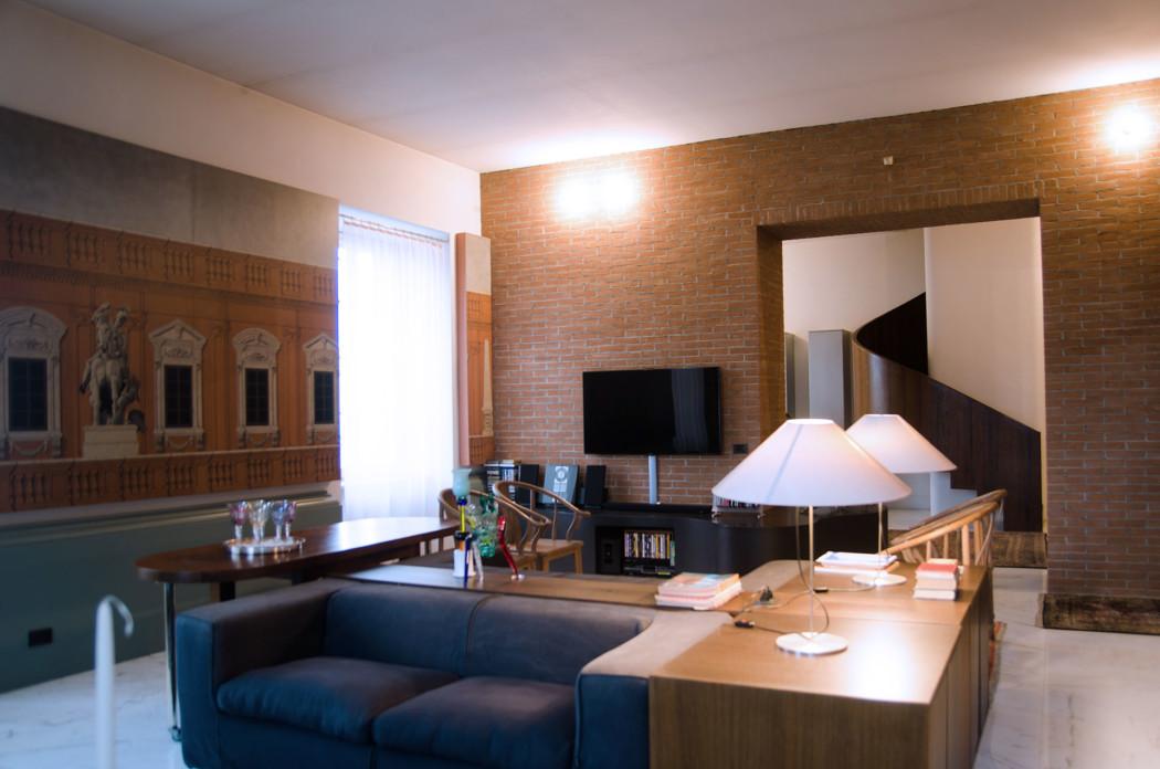 Interior decorator alessandria architetto interior design - Architetto interior designer ...