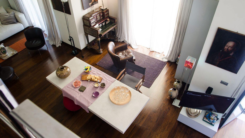 Studio architettura, interior designer, progettazione di interni - Architetto Cristina Colla Atelier Alessandria